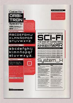 Orbitorn is a geometric display type designed by Matt Mcinerney.