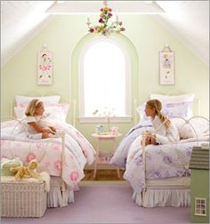 479 best shabby chic little girls rooms images baby room girls rh pinterest com Shabby Chic Girls Room in Attic Hippie Chic Girls Room