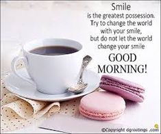 #Good Morning#