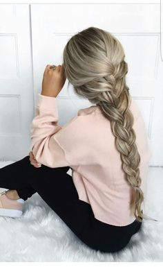 How To Give Your Hair A Beautiful Stunning Look, , Hair Beauty, Beauty Tips For Hair, Hair Beauty, Beauty Hacks, Beauty Makeup, Makeup Style, Beauty Style, Makeup Inspo, Hair A, Your Hair