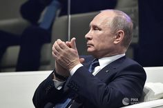 Путин объяснил, почему россияне не видят работу муниципалитетов   13:08, 18.06.2017   (обновлено: 15:25 18.06.2017)   https://ria.ru/society/20170618/1496762299.html