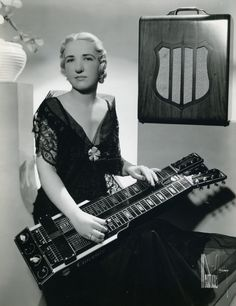 "mudwerks: "" sisterwolf: "" Letritia Kandle, electric guitar pioneer "" =:O """