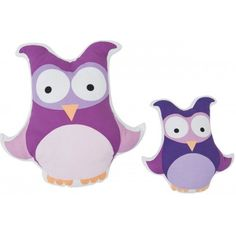 This lovely owl cushion is cosy and cuddly. Owl Cushion, Egg Chair, Baby Kids, Kids Room, Plush, Cushions, Toys, Inspiration, Furniture