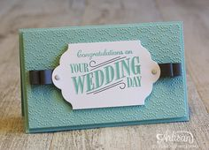 By Teneale Williams | Stampin' Up! Artisan blog hop, save with bundles | Happy Notes Stamp Set