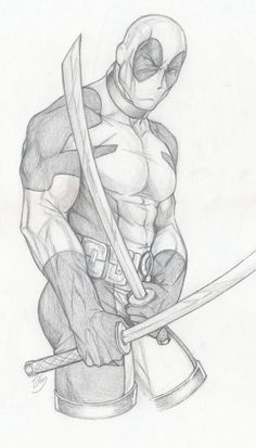 Comic Book Drawing, Batman Drawing, Comic Books Art, Comic Art, Superhero Sketches, Drawing Superheroes, Marvel Drawings, Cartoon Kunst, Comic Kunst