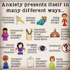 3 Amazing Cool Ideas: Stress Relief At Work At Home anxiety quiz life.Living With Anxiety Essential Oils stress relief at work panic attacks. Anxiety Help, Anxiety Facts, Signs Of Anxiety, Coping Skills For Anxiety, Anxiety Tips, Health Anxiety, Coping With Stress, Coping Skills For Depression, Symptoms Of Anxiety