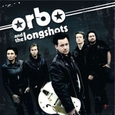 **Orbo and the Longshots ~ Norway ~ www.orboandthelongshots.com