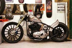 """97 Likes, 1 Comments - Haywire (@my14rk) on Instagram: """"Bobber"""""""