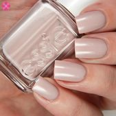 Essie Fall 2016 Autumn Collection for Japanese Collection & Giveaway - Nail Art - nails Essie Nail Polish, Nail Polish Colors, Manicure And Pedicure, Gel Polish, Great Nails, Cute Nails, Diy Nails, Glitter Nails, Nail Polish Designs