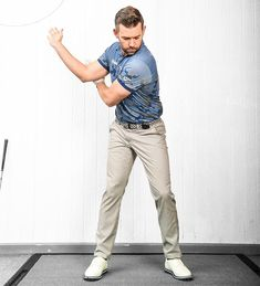 Golf Downswing, Golf Now, Play Golf, Golf Backswing, Golf Exercises, Workouts, Golf Tips Driving, Golf Putting Tips, Golf Practice