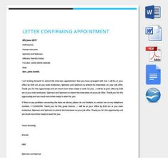 Confirmation Letter Acceptance Employee Suggestion  How To Write