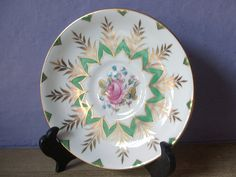 Antique Royal Chelsea bone china tea cup set by ShoponSherman
