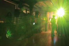 Cohn& Jasen@ Noaptea Agențiilor, 2012 www.facebook.com/Institute.ro