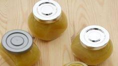 Bloggerünk megmutatja, hogy ilyet is lehet: cukkiniből lekvárt főz!