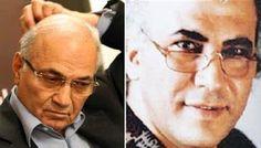 مدونة .. سيد أمين: وائل قنديل يكتب: فرق بين أحمد شفيق.. وشفيق أحمد