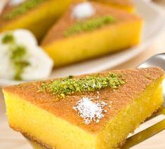 Dessert Drinks, Dessert Recipes, Greek Recipes, Gluten Free Recipes, Cornbread, Free Food, Food To Make, Cheesecake, Food And Drink