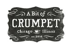 https://flic.kr/p/8zmjJj   A Bit of Crumpet logo