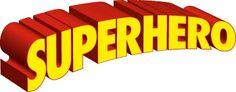 superhero word image - Yahoo Image Search Results