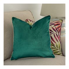 11 Green Cushions Ideas Etsy Beautiful Navajo