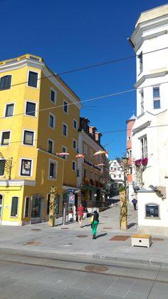 Gmunden Kirchengasse Kirchen, Street View
