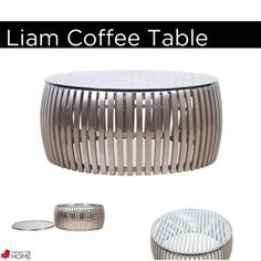 Liam Coffe Table  #fashion #for #home #furniture #coffee #table