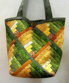 Quilt bag
