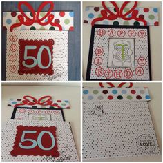 50's birthday