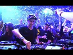 ▶ Boys Noize DJ Set at House of Vans x Boiler Room Berlin - YouTube Oh how I f*cking #love #BoysNoize