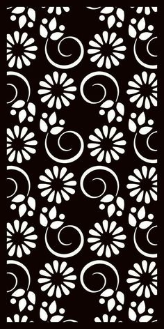 Fall Coloring Pages, Colouring Pics, Cnc Cutting Design, Laser Cutting, Laser Cut Stencils, Black And White Flowers, Africa Art, Applique Embroidery Designs, Decorative Panels