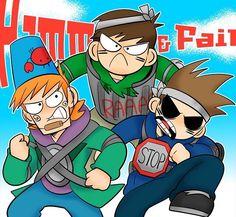 Hammer and Fail