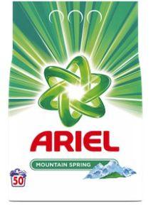 ARIEL MOUNTAIN SPRING MOSÓPOR, 3750G, 50 MOSÁSHOZ - Akcióláz foka 73 - Kedvezmény mértéke 23.6% - www.akciolaz.hu Ariel, 50th, Mountain, Marketing, Spring, Mountaineering