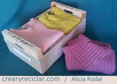 3 ideas con huacales para organizar - Crear y Reciclar Puma Platform, Platform Sneakers, Ideas Geniales, Diy, Towel Hanger, Old Dresses, Recycled Materials, Recycling, Organize