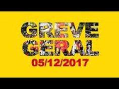 🔴 🔵 TODOS JUNTOS BRASIL!! Dia 5 de Dezembro GREVE NACIONAL contra as REF...