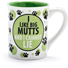 Mutt Lover Mug | Sur La Table