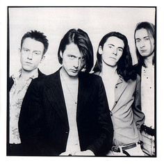 Suede really needs to tour the States!!!
