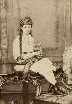Marie Valérie Mathilde Amélie