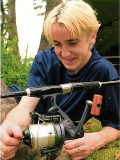 Total Carp 2003 ~Tom Felton