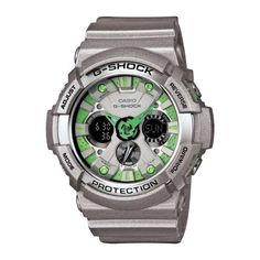 Reloj Casio G-Shock - GA-200SH-8AER - Joieria Rosich Store