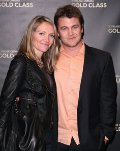 Luke Hemsworth - the third Hemsworth brother.ehhh I'll stick with the other two. Luke Hemsworth, Hemsworth Brothers, Actors Male, Leather Jacket, Singer, Film, Celebrities, Third, Models
