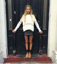 I N S T A G R A M @EmilyMohsie... - Total Street Style Looks And Fashion Outfit Ideas