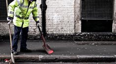 Story About The Street Cleaners