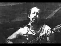 ▶ Llover sobre mojado y canto arena (Version guitarra) - Silvio Rodriguez - YouTube