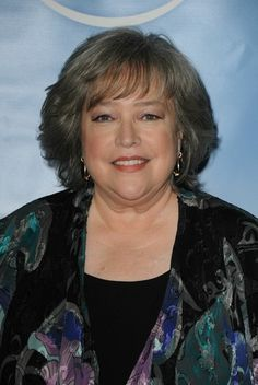 Kathy Bates...isn't she just the bomb?? love her!