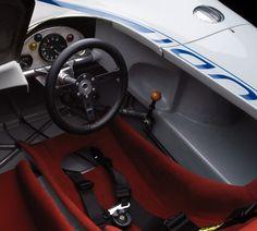 Porsche 917 PA Spyder '1969–71