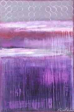 Purple Rains by ERIN ASHLEY