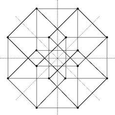 Мандала - Калейдоскоп - Вселенная...
