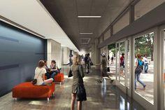 San Marcos High School- Seamless Corridor Connection
