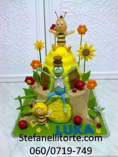maya bee cake - Google zoeken