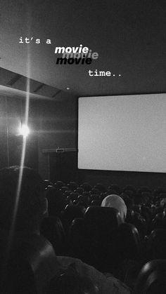 Celebrities cinema in Instagram Movie, Creative Instagram Stories, Instagram And Snapchat, Instagram Story Ideas, Instagram Quotes, Cinema Date, Cinema Film, Cinema Times, Cinema Quotes