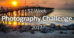 My original 52 Week Challenge in 2016 was a huge success, with tens of thousands of photographers participating from around the world. In celebration of th